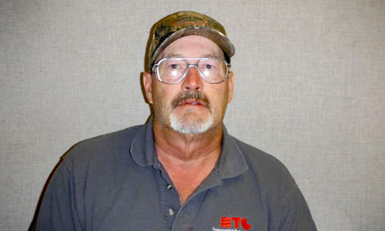 Raymond Miller - ETC Field Supervisor Commercial Construction<